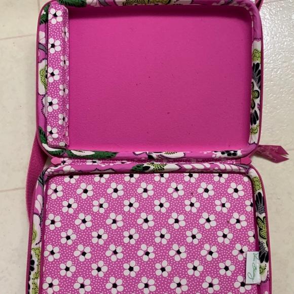 Vera Bradley Handbags - Vera Bradley IPad carrying case